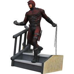 Marvel TV Premier Collection Statue Daredevil 33 cm