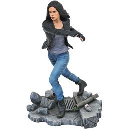 The Defenders Marvel TV Gallery PVC Statue Jessica Jones 23 cm