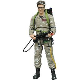 Ghostbusters Action Figure Marshmallow Egon Spengler Previews Exclusive 18 cm