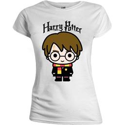 Chibi Harry Potter T-Shirt (dame model)