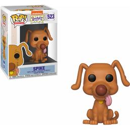 Rugrats: Spike POP! Animation Vinyl Figur (#523)