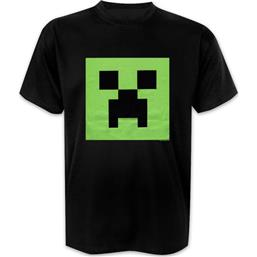 Minecraft: Glowing Creeper