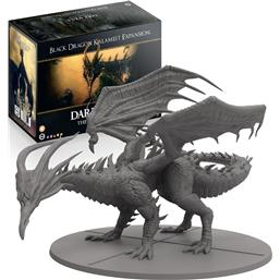 Dark Souls: Dark Souls The Board Game Expansion Black Dragon Kalameet