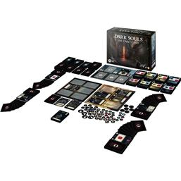 Dark Souls: Dark Souls The Card Game *English Version*