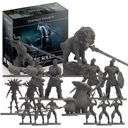 Dark Souls: Dark Souls The Board Game Expansion Darkroot