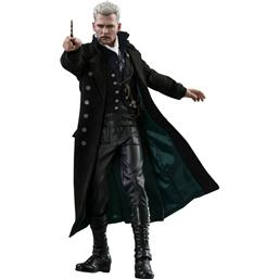 Gellert Grindelwald Movie Masterpiece Action Figure 1/6 30 cm