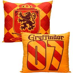 Harry Potter: Gryffindor Quidditch Pude 45 cm