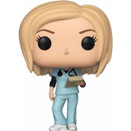 Scrubs: Elliot POP! TV Vinyl Figur (#740)