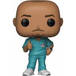 Scrubs: Turk POP! TV Vinyl Figur (#738)