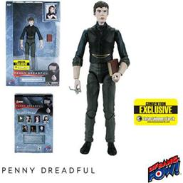Penny Dreadful: Penny Dreadful Action Figure Frankenstein 2015 SDCC Exclusive 15 cm