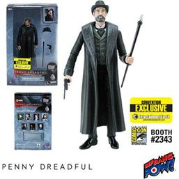 Penny Dreadful Action Figure Sir Malcolm Murray 2015 SDCC Exclusive 15 cm