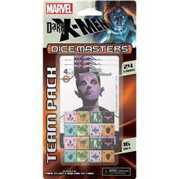 Deadpool: Marvel Dice Masters Team Pack Dark X-Men *English Version*