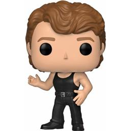 Dirty Dancing: Johnny POP! Movies Vinyl Figur (#697)