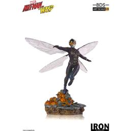 Marvel: Ant-Man & the Wasp - Wasp BDS Art Scale Statue 1/10 25 cm