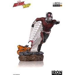 Marvel: Ant-Man & the Wasp - Ant-Man BDS Art Scale Statue 1/10 18 cm