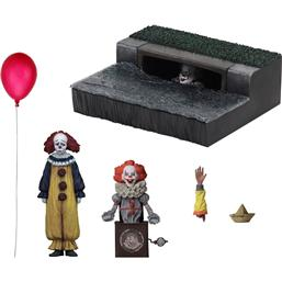 Stephen King's It 2017 Accessory Pack for Action Figures