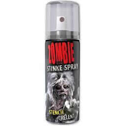 Zombies: Stink spray