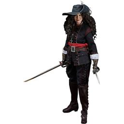 Cutthroat Island: Cutthroat Island Action Figure 1/6 Morgan Adams 29 cm