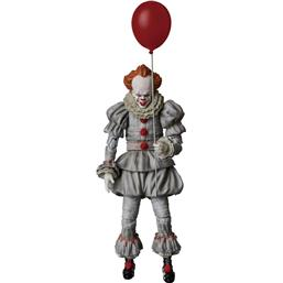 Stephen King's It 2017 MAF EX Action Figure Pennywise 16 cm