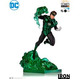 Green Lantern: DC Comics BDS Art Scale Statue 1/10 Green Lantern by Ivan Reis 23 cm