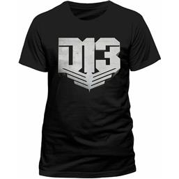 Hunger Games: District 13 Logo T-Shirt