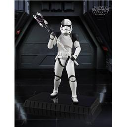 Star Wars: Star Wars Episode VIII Statue 1/6 Executioner Trooper 28 cm