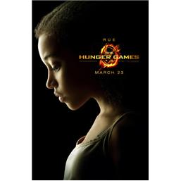 Hunger Games: Rue