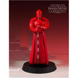 Star Wars: Star Wars Episode VIII Statue 1/6 Praetorian Guard 30 cm