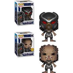Figutive Predator POP! Movies Vinyl Figur (#620)