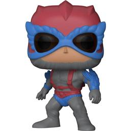 Masters of the Universe: Stratos POP! Television Vinyl Figur (#567)