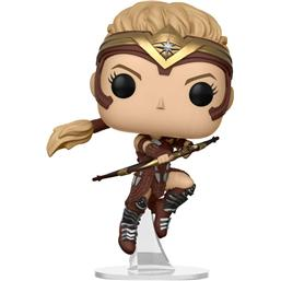 DC Comics: Antiope POP! Movies Vinyl Figur (#227)
