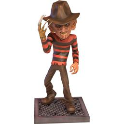 A Nightmare On Elm Street: Nightmare On Elm Street Terrorz Vinyl Figure Freddy Krueger 18 cm