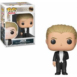 Jack POP! Movies Vinyl Figur (#706)