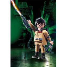Ghostbusters: Ghostbusters Collectible Figure Egon Spengler 15 cm