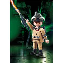 Ghostbusters: Ghostbusters Collectible Figure Raymond Stantz 15 cm
