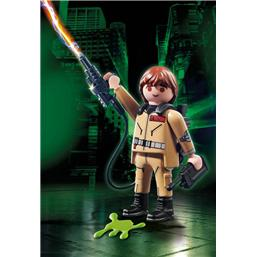 Ghostbusters: Ghostbusters Collectible Figure Peter Venkman 15 cm