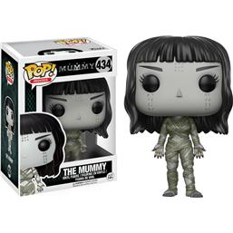 The Mummy POP! Movie Vinyl Figur (#434)