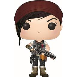 Kait Diaz POP! Games Vinyl Figur (#115)
