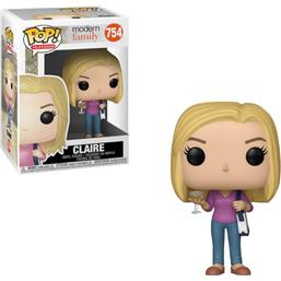 Claire POP! TV Vinyl Figur (#754)