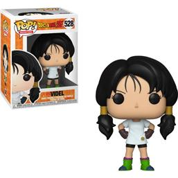 Dragonball: Videl POP! Animation Vinyl Figur (#528)