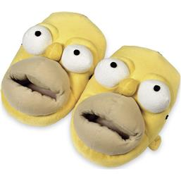Simpsons: Homer slippers