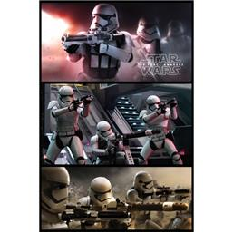 Episode Vii Stormtrooper Panels