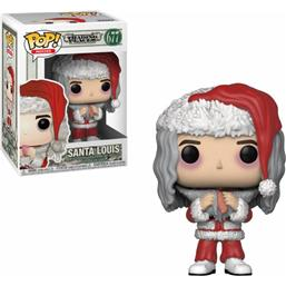 Louis Winthorpe III as Santa POP! Movies Vinyl Figur (#677)