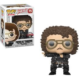Weird Al Yankovic Special Edition POP! Rocks Vinyl Figur (#75)