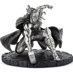 Thor: Marvel Pewter Collectible Statue Thor Limited Edition 16 cm