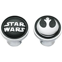 Star Wars: Star Wars Pewter Collectible Cufflinks Rebel Alliance