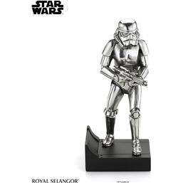 Star Wars: Star Wars Pewter Collectible Statue Stormtrooper 15 cm