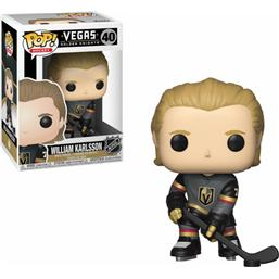 NHL: William Karlsson NHL POP! Hockey Vinyl Figur (#41)
