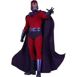 Marvel: Marvel Action Figure 1/6 Magneto 30 cm