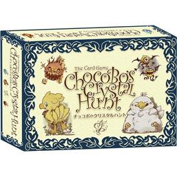 Final Fantasy: Final Fantasy Card Game Chocobo's Crystal Hunt